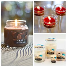 Root Candles now @ select Jo-Ann stores!