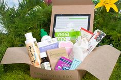 Conscious Box: Gluten-Free