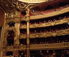 Where to Stay in Paris? - In Paris, why tour Opera Garnier, the old opera house when you can go to a perfo. Paris Markets, Paris Hotels, Paris Travel, France Travel, Paris Shopping, Shopping Tips, Paris Art, Paris Photography, Great Vacations