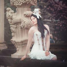 Model: Mine P&E: Bettina Sporka Photography  Love it? --> Follow me :) <3  #portrait #portraiture #feelgoodphoto #model #photo #picture #photographer #pictures #beautiful #picoftheday #photooftheday #color #focus #capture #photoshoot #photodaily #portrait #Autumn #bettinasporka #calvinize #gothic #dark #darkness #gray #funeral #immortal #black #landscape #end #halloween