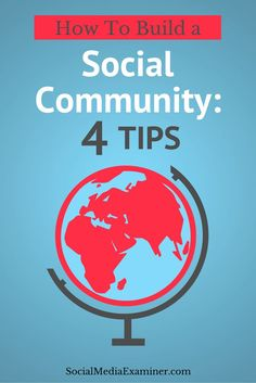 A loyal social media community following could mean the difference between an ever-growing social fan base and having your platform fade into the rest of the social noise on the world wide web. Click to learn four ways to engage your fans and develop an active social community