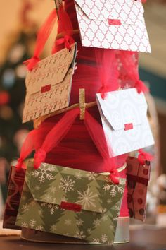 1000 Images About Gift Card Tree Ideas On Pinterest