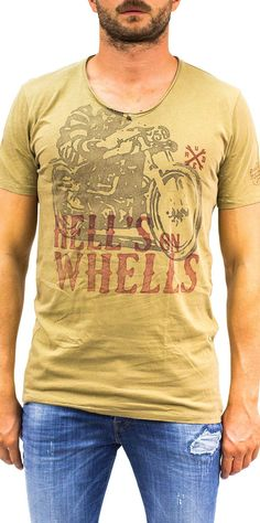 Rude Riders Motorcycle Fashion, Motorcycle Style, Vintage Outfits, Vintage Fashion, Shirt Ideas, Mens Tops, T Shirt, Music, Women