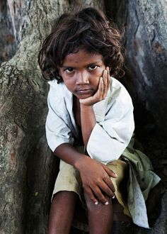 Young Boy in Chennai, Tamil Nadu, India | by bmahesh