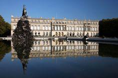 Herrenschloss Chiemsee Info