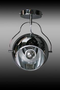 3 lampes Plafonnier foot Play éclairage LED