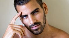 Nyle DiMarco He is also deaf  Has Been Crowned The Final Winner of America's Next Top Model and on DWTS working with PETA