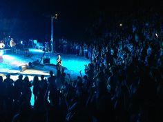 Facebook, Concert, Concerts