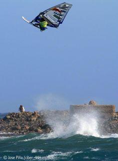 Philip Köster Flying!!