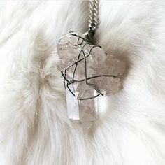 Claudius   Claudius is available via the link in the bio.  #necklace #jewellery #rawcrystal #crystals #quartz #goth #girl #altfashion #alternative #fashion #womensfashion #handmade #grunge #style #reiki #crystalhealing #natural #stones #instagood #instamood #instadaily #love #cute #beautiful #gems #smile #softgrunge #palegrunge #bestoftheday