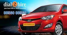 Car Rental Service-Dial2hire.com