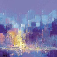 Manhattan II - Claudio Lami