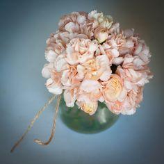 Dianthus, pink, bridal, bride, bridal bouquet, bouquet, розовый, букет, гвоздика, кустовая гвоздика, диантус.