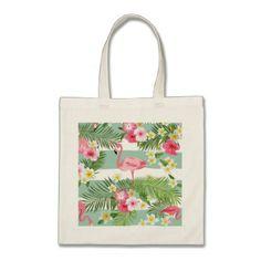Flamingo Bag - gift for her idea diy special unique
