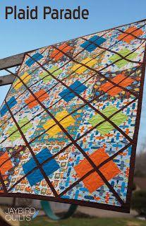 Patterns | Jaybird Quilts