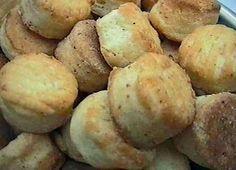 Pogatschen mit Quark, ein sehr leckeres Rezept aus der Kategorie Brot und…