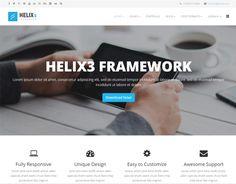 5 of the Most Popular Joomla Template Frameworks