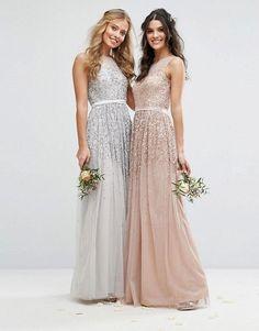 Discover Fashion Online #bridesmaiddresses
