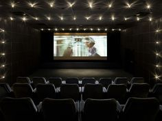 Screening Room, Thompson Toronto