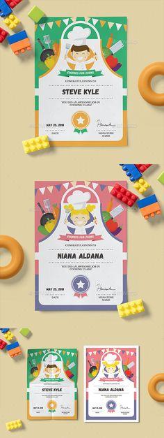 Gift Certificate Gift certificates, Gift certificate template - cooking certificate template