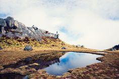 New Zealand, Travel, Wanderlust Photography, Titaroa, Climbing, Running, Adventure