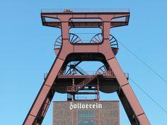 Welterbe Zollverein | Essen