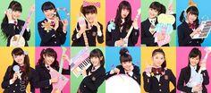 Sakura Gakuin – Heart no Hoshi Nico Nico Live 10/28