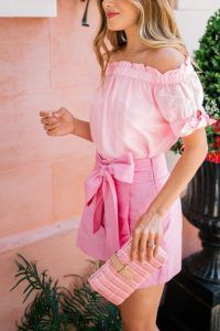 pink outfits  #pink #fashion #outfits