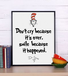 Hey, I found this really awesome Etsy listing at https://www.etsy.com/listing/224754694/motivational-quote-print-dr-seuss
