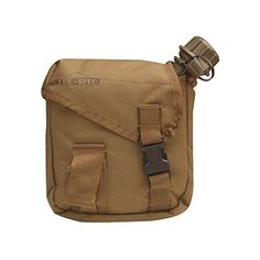 5ive Star Gear Molle 2QT Canteen Cover Coyote *** See this great product. (This is an affiliate link) #HydrationandWaterFiltration