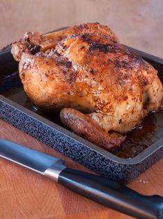 Chicken Recepies, Dutch Recipes, Bbq, Paleo, Food And Drink, Turkey, Yummy Food, Favorite Recipes, Meat