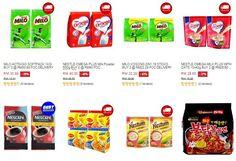 Produk nestle beli secara online untuk harga terbaik