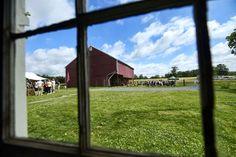 July 4 at Spangler farm