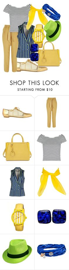 """Classy, Classy"" by starletinwaiting ❤ liked on Polyvore featuring Alepel, River Island, Fendi, Lipsy, Brian Dales, Boum and Platadepalo"