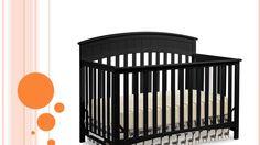 Graco Charleston Convertible Crib Pebble Gray - Ultimate Guide & Reviews