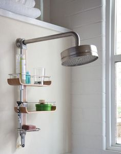 10 Ways to Customize a Rental Bathroom