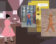 Image result for richard mcguire here