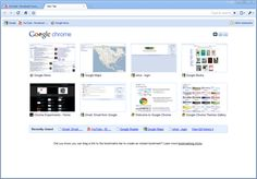 """Ripristinare la pagina """"Nuova Tab"""" tradizionale di Google Chrome"""