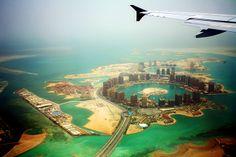 mundo-janela-aviao -39 - Doha, Qatar