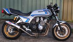 Don's CB900F