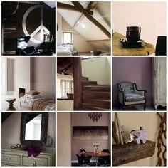 NordsjoFarger Taupe, Collage, Design, Modern, Beige, Collages, Collage Art, Colleges