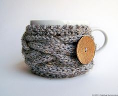 Cozy Mug Sleeve