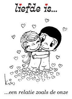 Liefde is zoiets bijzonders! Love Me Like, New Love, All You Need Is Love, My Funny Valentine, Love Valentines, True Love Stories, Love Story, Love Is Comic, Country Music Quotes