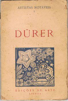 Dürer | VITALIVROS // Livros usados, raros & antigos //