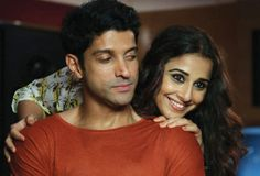 #ShaadiKeSideEffects  Why is there so much chaos around the concept of post-wedding and parenthood? Watch #FarhanAkhtar  & #VidyaBalan  explain it... #MovieReviewIndia   #Bollywood   #MovieReview