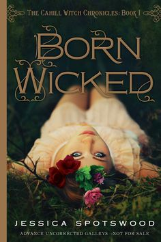 Reading Teen: Born Wicked by Jessica Spotswood: Book & Audiobook Review