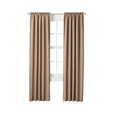 Room EssentialsR Thermal Window Panel Pair Quick Information
