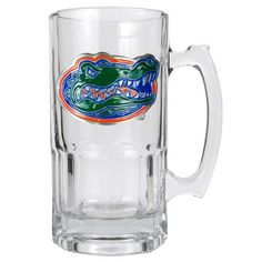 1 Liter Macho Mug for NCAA, NFL, MLB, NHL and NBA Teams | Groomsmen Gifts | #TheManRegistry http://www.themanregistry.com/gifts/ncaa-1-liter-macho-mug.html