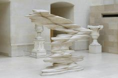 Elbow (wood, 2008) / by Tony Cragg