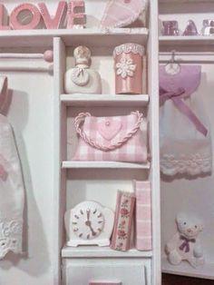 cucito creativo, decorazione stile country, bambole, manualidades creativas, decoracion estilo country, muñecas Homemade Gifts, Shadow Box, Frames, Gift Ideas, Embellishments, Fantasy, Miniatures, Dollhouses, Creative Crafts